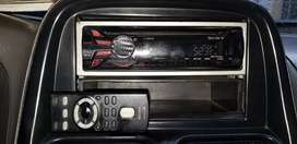Vendo radio Sony perfecto estado