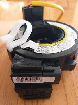 Cable espiral  vitara o hilux. Cod parte 3pj0322