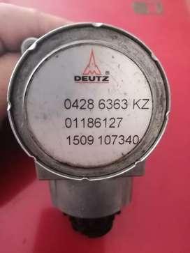 DEUTZ actuador electrónico P/N 0428 6363