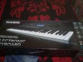 Organo Casio ctk 5200 poco uso en caja