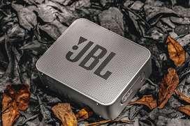 PARLANTE BLUETOOTH GO2 JBL Gris