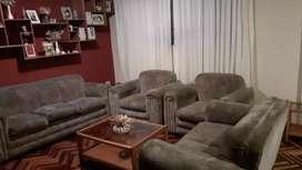 Vendo muebles