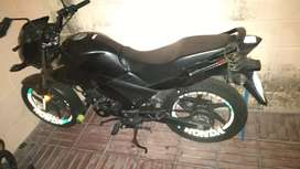 Honda 160 unicor 1,500