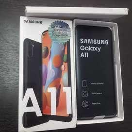 Celular samsung galaxy A11 32 gb dual SIM