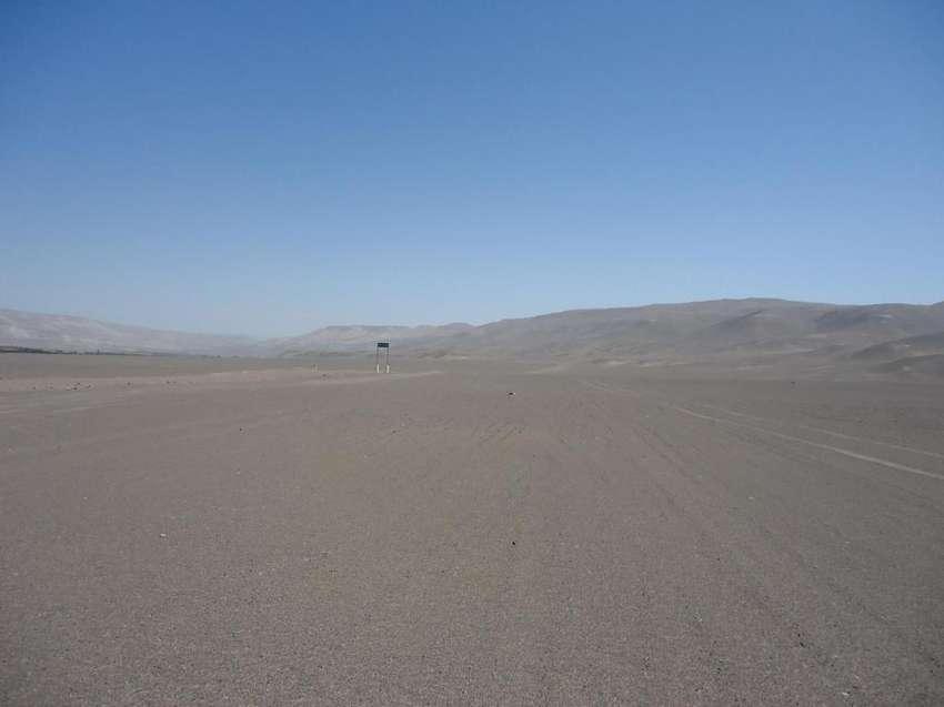 412 has en Ica - Nasca - Changuillo - Coyungo. A 25  km de la panamericana sur sobre asfalto 0