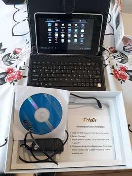 OPORTUNIDAD TABLET TITAN7010ME, USADA