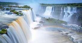 Taxi traslados económico Iguazu catararas