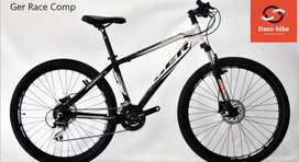 Bicicleta GER RACE COMP