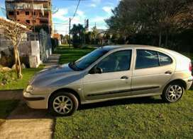 Vendo Renault Megane 1.6 tric plus full