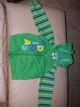 Vendo Conjunto Adidas Kids