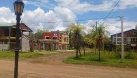 Paso de la Patria departamentos a 30 m del Paraná, playa principal