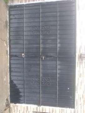 Portón Garage
