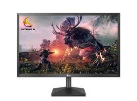 Monitor Gamer LG 22mk400h Led 21.5  75ghz