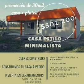 Construyo Casas Industrializadas