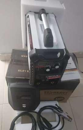 Equipo de soldadura 300 amp