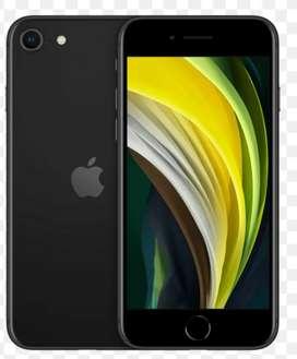 IPhone SE 2020, como nuevo, 99% de batería
