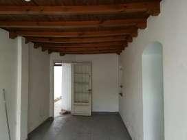 Departamento interno céntrico en calle Alvarado 1100