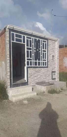 Vendopermuto casa en el uval puerta al llano