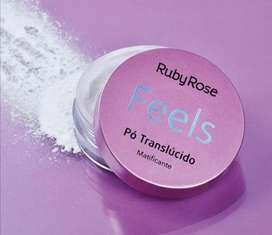 Polvo translúcido RubyRose