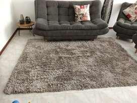 Vendo tapete usado