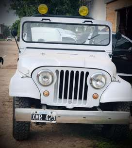 Jeep original