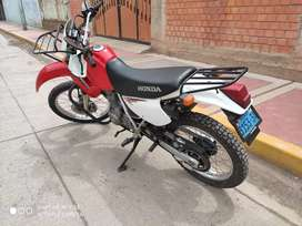 Honda super