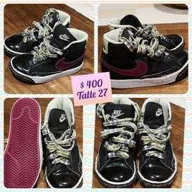 Botitas Nike