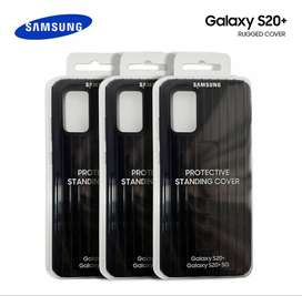 Samsung Case Original @ Galaxy S20 Plus Reforzado En Stock!!