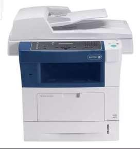 Fotocopiadora 3550 xerox