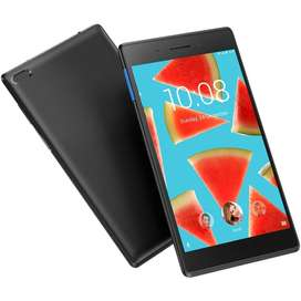 Tablet Lenovo Tab E7 Wifi 16GB Almacenamiento RAM 1GB Android 8.1