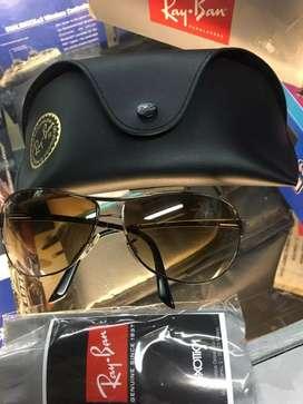 Vendo hermosas gafas ray-ban originales importadas nuevas