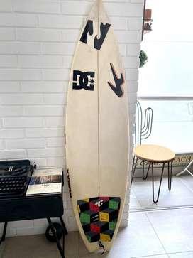 Vendo Tabla de surf Klimax con Deck
