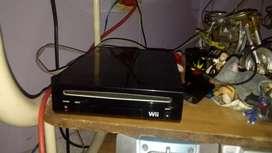 Nintendo Wii como nuevo para regalo de navidad