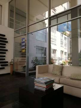 Vendo Dep Quito Tenis 71m2 , 2 habitaciones Lobby de Lujo