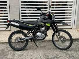 Vendo moto yamaha xtz 250