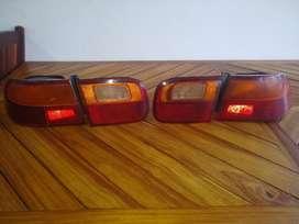Stops Honda Civic Modelo 94