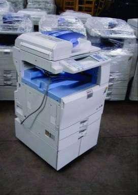 fotocopiadoras multifuncionales a color y blanco y negro