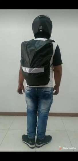 Protector para bolso vulcanizado