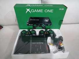 Game Box Nuevo