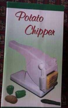 "CORTA PAPAS  ""POTATO CHIPPER"""