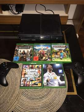 X Box One - 500 GB