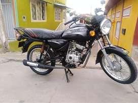 Permuta por moto 125XT