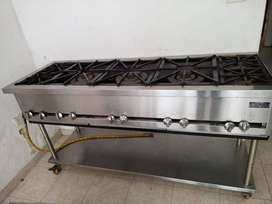 Vendo estufa industrial (segunda buen estado)