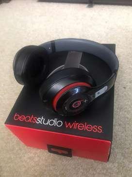 Vendo beats studio (ORIGINALES) !excelente precio!