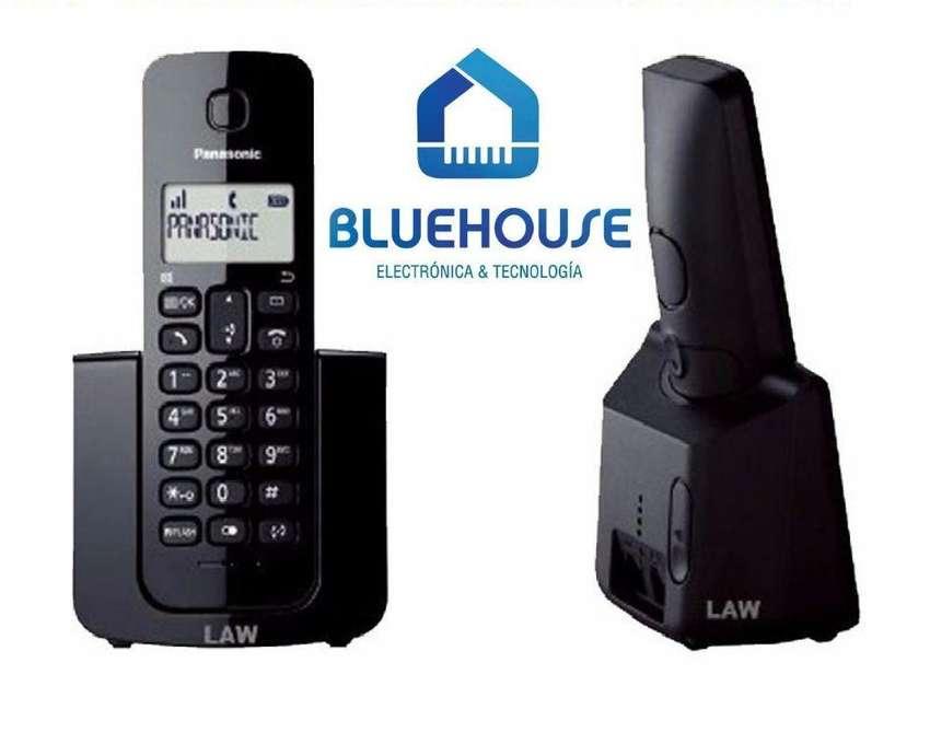 Teléfono Inalambrico Digital Panasonic KX-TGB110 0