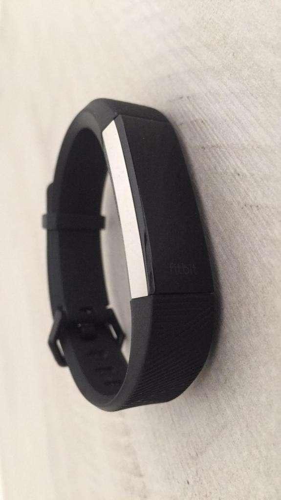 Fitbit Alta Hr 0