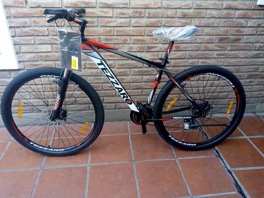 Vendo Bici Italiana Nueva 0 Km 0