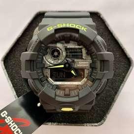 Reloj Casio G-shock Ga-700dc-1a Nuevo En Caja