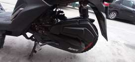 Scooter ronco 150