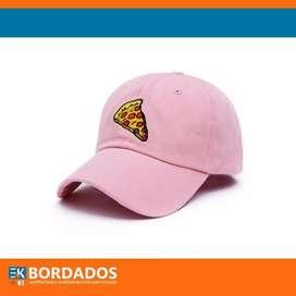 TODO EN BORDADOS